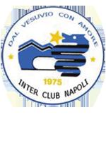 """inter club Napoli """"dal Vesuvio con.. Amore"""""""