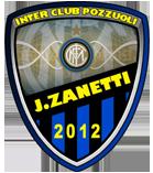 """Inter Club Pozzuoli """"Javier Zanetti"""" 2012"""