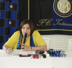 Adriana De Leva / coordinatore regionale